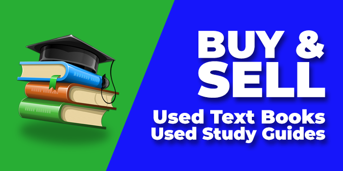 Text book & Study Guide Classifieds