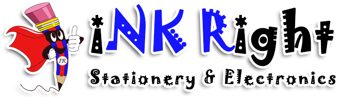 iNK Right Stationery & Electronics