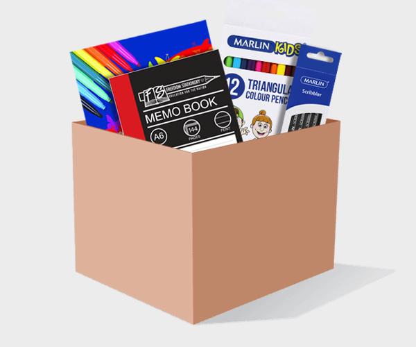 Stationery Packs