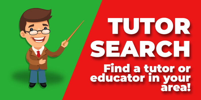 Search For An Educator