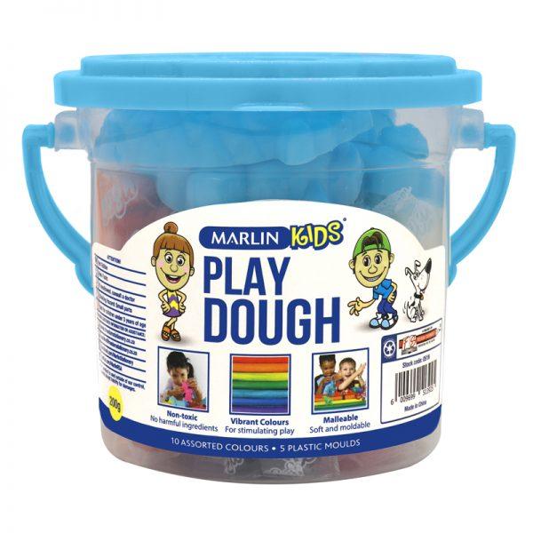 Play Dough (Non Toxic)