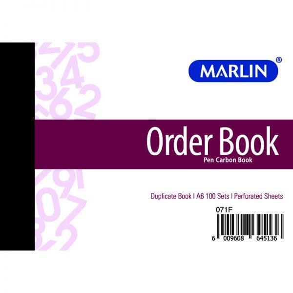 Pen Carbon Books