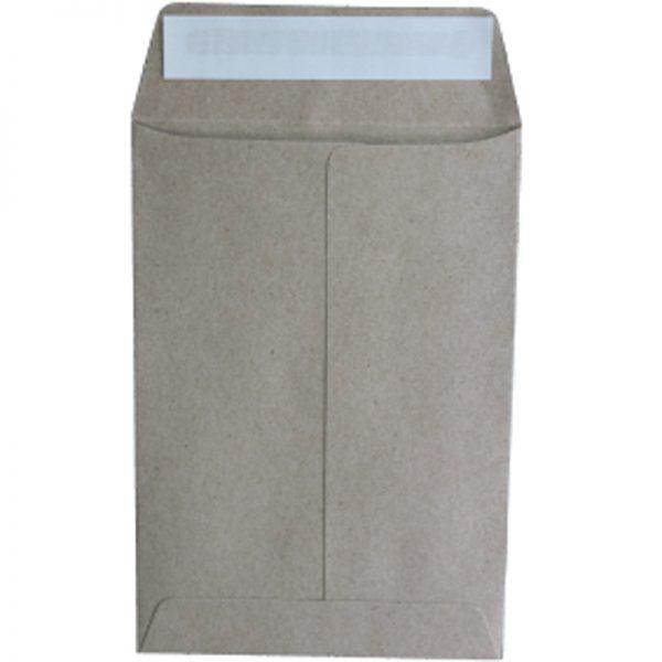 Brown Envelopes