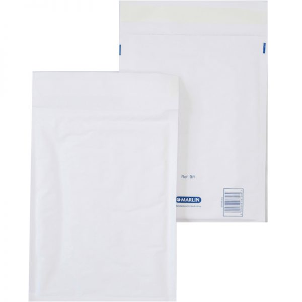 Marlin Mail Lite Envelopes (Bubble Mailers)
