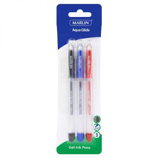 Pens - Gel Ink