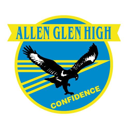 Allen Glen High School